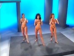 Nude TaiChi - Gola Tai Chi - v1