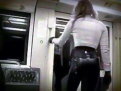 मेट्रो की सवारी में