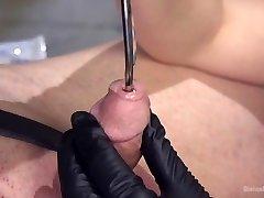 Doente Masturbador D. procura terapia