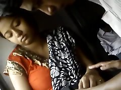 College girl in train with bf - full vid. at hotcamgirls.in