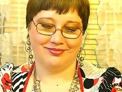 Fat Mom on Web I R20