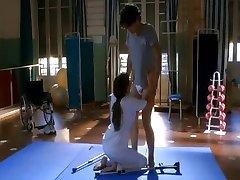 Monica Bellucci escenas de sexo en Manuale d Amore