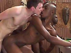 afrykańskie orgie
