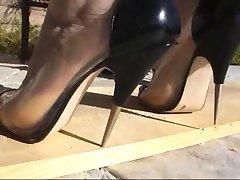 Piercing hæler