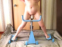 Máquinas de ejercicio para mujer