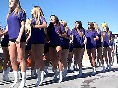 Especiales Volleyball #01