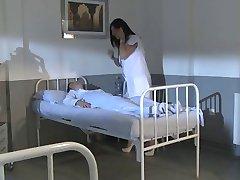 Sykepleieren jeg ønsker