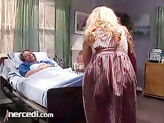 MILF Ava Vincent Is A Naughty Nurse