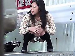 जापानी पेशाब 2
