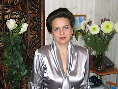 Russiske modne og sexy!