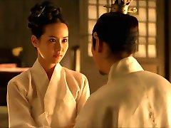 Die Konkubine (2012) Jo Yeo-jeong - scene3