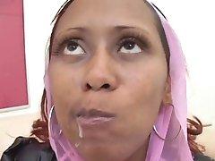 Árabe Harén - Nicki