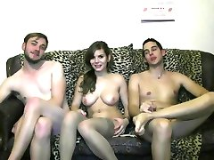 trío caliente