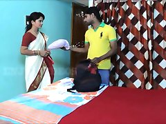 Akeli Pyasi Jawan Bhabhi Xxx Desi bhabhi Urdu Betrug-bollywood-Story 2