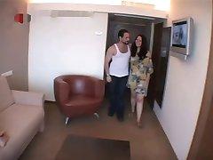 Israeli Amateurs Threesome