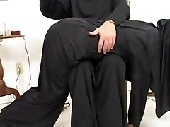 The Smoking Nun xLx