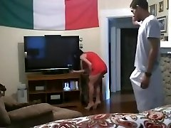 White mother i'd like to fuck cheats with a bbc on covert web camera