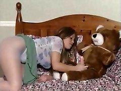 Bedknob Sweethearts Volume 3 Part 9 Jessica