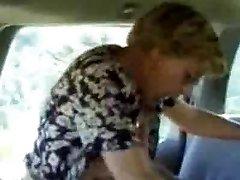 Milfs Avenue Homemade Fucking In Their Car