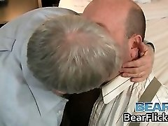 Chubby homosexual bears acquire acquainted part3