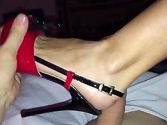 Voci und ultra high heels