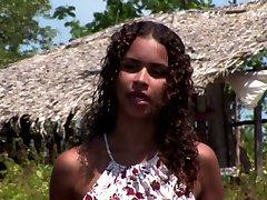 NATASHA LIMA AMAZONIAM TRAUM