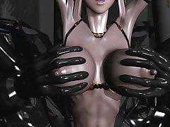 Meditation Sex Guiden 3D Full HD