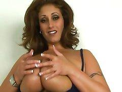 Eva Notty Big Tit Fucking