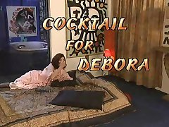 Cocktail for Debora  - different fisting and anal scenes