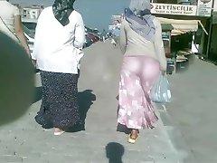 Turkish Butt