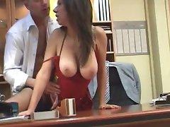 Tysingh - French Sex secretary