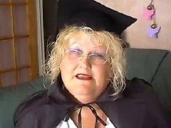 femeie durdulie bunica școală amanta