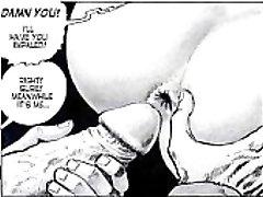 Erotic Sexual Fetish Dream Comics