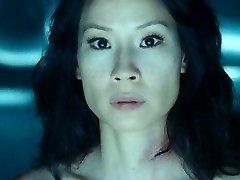 Lucy Liu Alaston