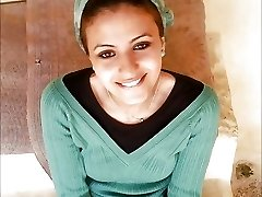 Turkish-arabic-asian hijapp combine photograph 17