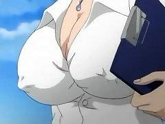 护士炸弹Ep3最后
