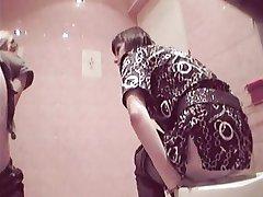 Туалет Кэм 1