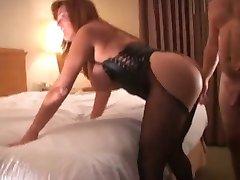 Wife Got Ass On Her