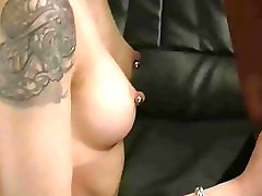 Pierced Tattooed And Fucked