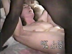 Nympho mature white wife with black lover part 3