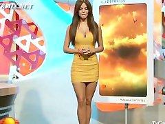 Eduman-Private.com - Marisol Glez Hermosas Piernas Minis
