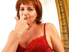 Dirty kinky mature women 64 XXX [porn movie]