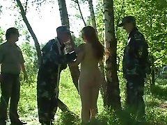 Prostitutes punishment