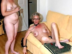 Hot older woman bondage — photo 11