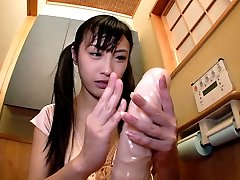 Fisting girl