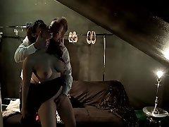 ESTE SURCO - XXX porno vídeo musical de lujo, el glamour de mierda