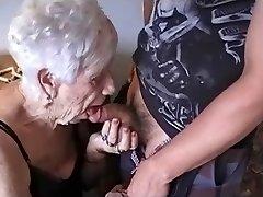 La abuelita de 88 y