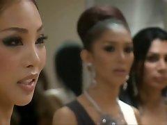 Kathoeys, Ladyboys de Tailandia parte 2....CC