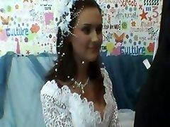 Pornography with a Russian bride