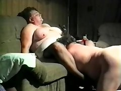 Freaks of Nature 132 Elderly Ugly Gangbang